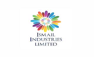Ismail Industries Ltd Jobs Business Intelligence Analyst
