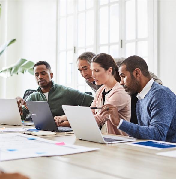 BBVA e Google Cloud formam parceria estratégica para impulsionar a inovação de segurança nos serviços financeiros