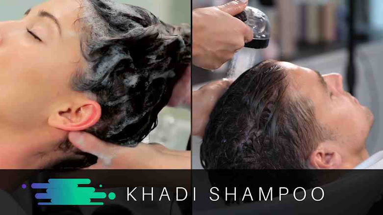 khadi shampoo review