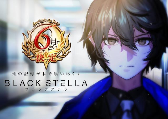 Game Black Stella Resmi Dibatalkan untuk Rilis