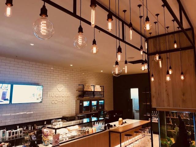 bi quyet thiet ke anh sang quan cafe%2B%25286%2529 - Tư vấn cách thiết kế ánh sáng quán cafe lôi cuốn