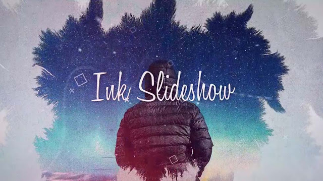 Ink Slideshow Templates