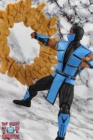 Storm Collectibles Mortal Kombat 3 Classic Sub-Zero 17