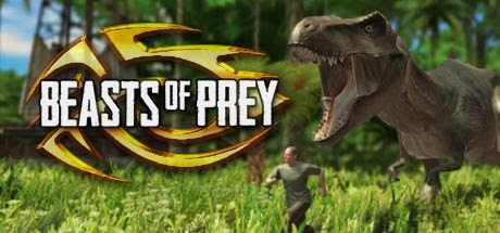 Beasts Of Prey PC Game