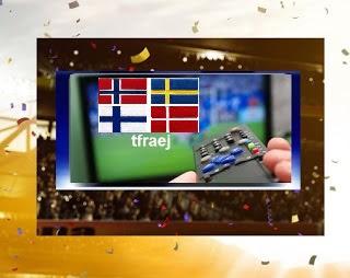 TV  Scandinavia