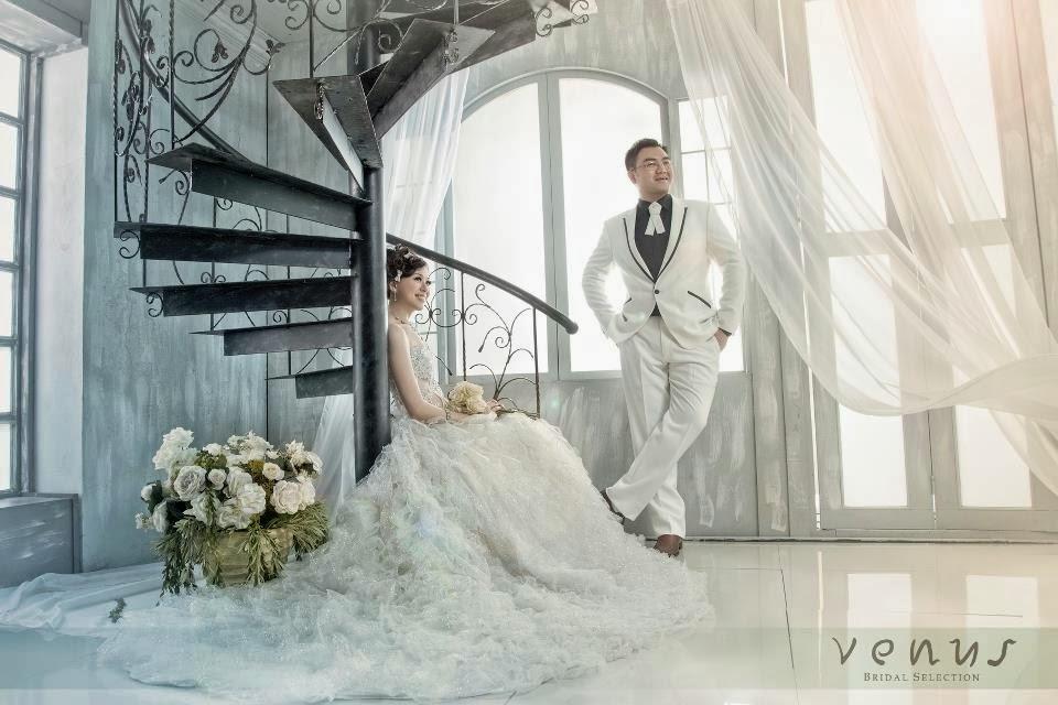 Venus Bridal House in Johor Bahru