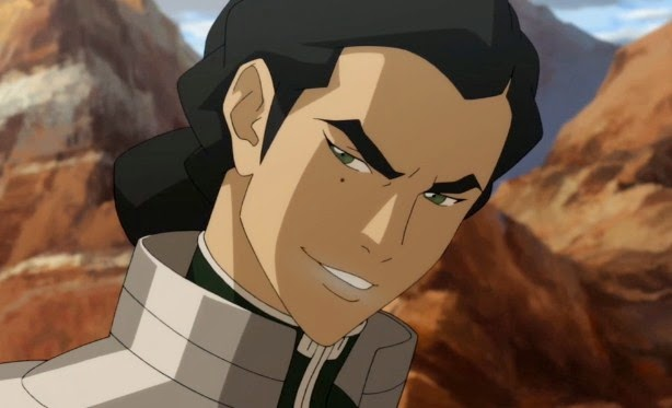 Kuvira Picture | Download Avatar: The Legend of Korra Book 4 – Episode 1 Subtitle Indonesia