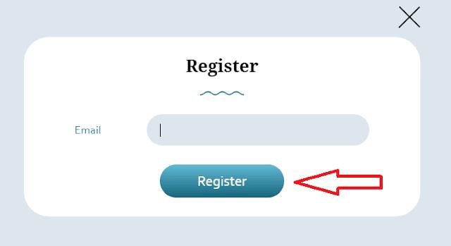 Зарегистрироваться в проекте Whales Club