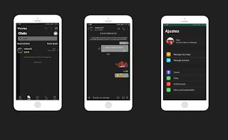 YoWhatsApp iOS v8
