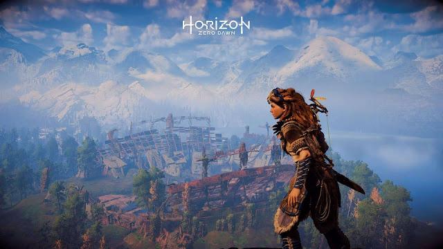 horizon zero dawn ign