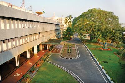 Vikram Sarabhai Space Centre - VSSC - ISRO