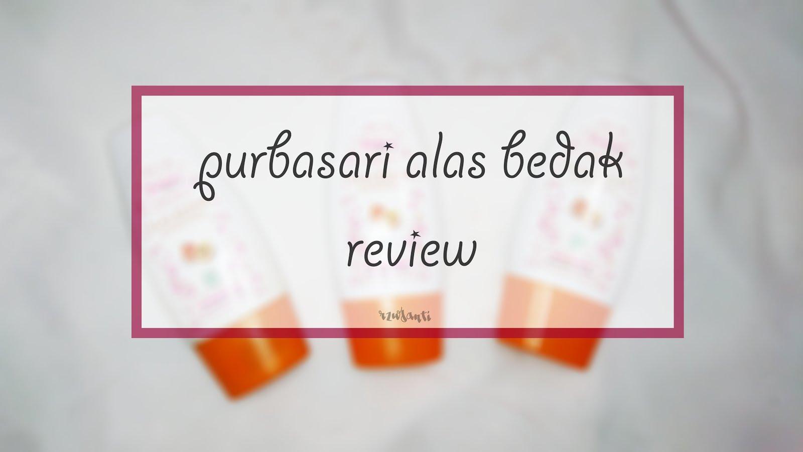 Purbasari Foundation Daily Series 04 Coklat Eksotik 35ml Daftar Tac Ini Dia Nih Produk Incaran Aku Pertama Kali Pas Makeup Nya Lagi