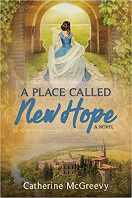 Heidi Reads... A Place Called New Hope by Catherine McGreevy