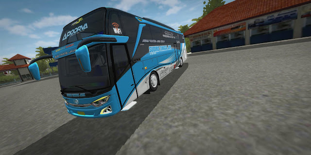 jb3+ special stj bussid