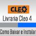 Como Baixar e Instalar Livraria Cleo 4 [GTA]