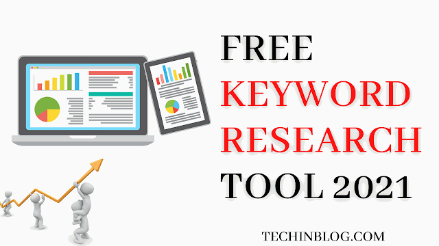 Free Keyword Research Tool 2021 For Blogger