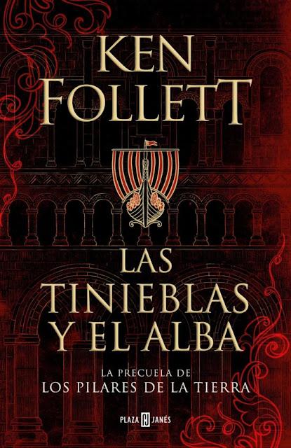 ¿Merece la pena leer Las Tinieblas y el Alba?