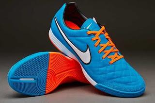 Daftar Harga Sepatu Futsal Murah Model Merk Terbaru