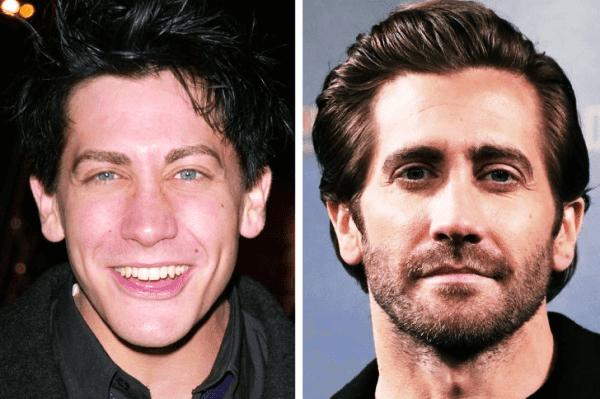 Jake Gyllenhaal Gençlik Hâli