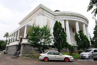 Wisata Jakarta dekat Monas