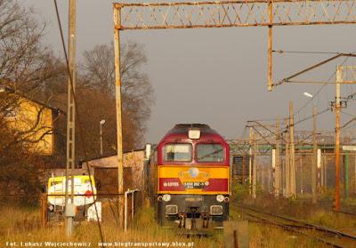 M62M-011 z Rail Polska