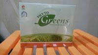 Phhp Phyto Greens Herbal Green Tea