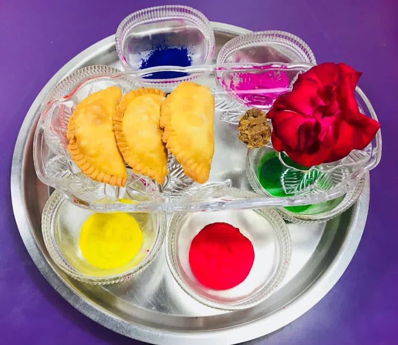 गुजिया रेसिपी | Gujiya Recipe in Hindi | Mawa KI Gujiya |