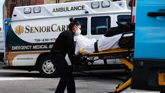 Egyes amerikai tagállamokban ismét emelkedik a fertőzöttek száma