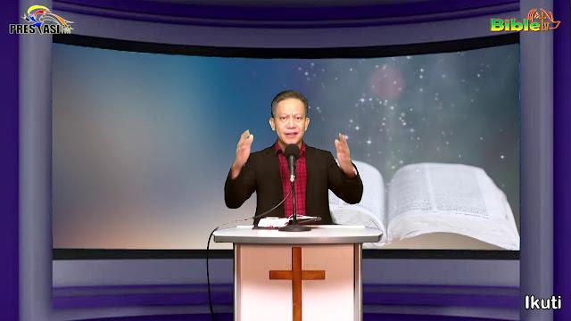 Kasus Duit Haram Nurhadi, Pendeta James Palk Diperiksa KPK