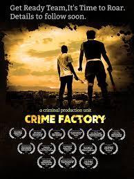 Crime Factory 2021