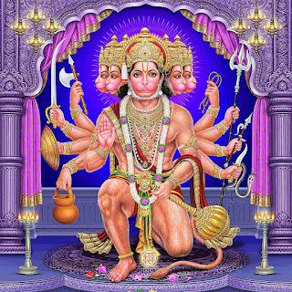 श्री हनुमान चालीसा Hanuman Chalisa Hindi