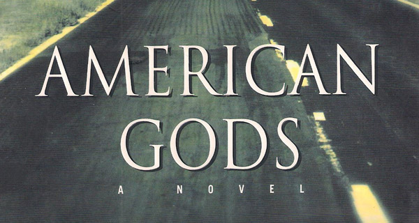 """adaptación de """"American Gods"""""""