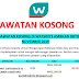 JAWATAN KOSONG DI WATSON'S AMBILAN OKTOBER-NOVEMBER / CARA MEMOHON