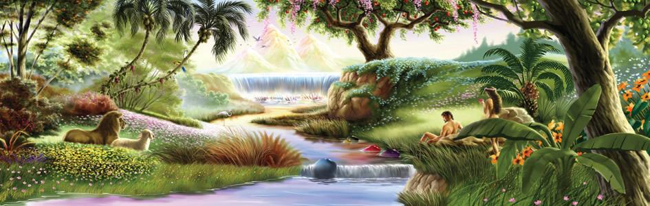 Encontrada a localização do Jardim do Éden Göbekli Tepe  O