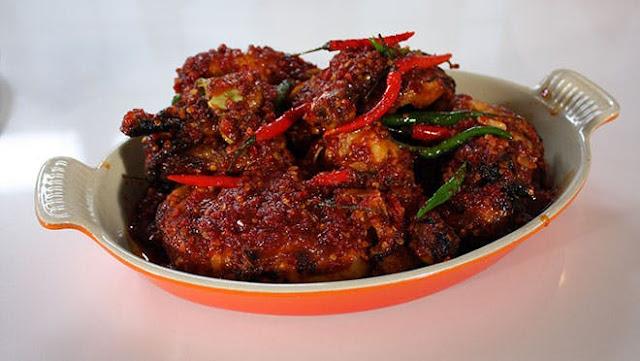 Resep Masakan Rendang Sapi Lezat Untuk Buka Puasa