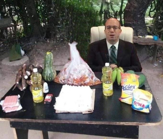 """Randy Alonso anuncia para mañana """"Mesa Redonda Especial"""""""