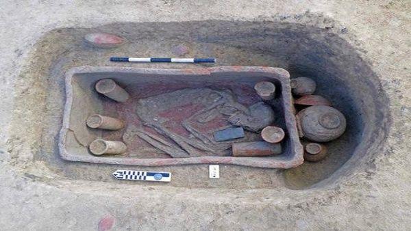 Descubren en Egipto 83 tumbas faraónicas