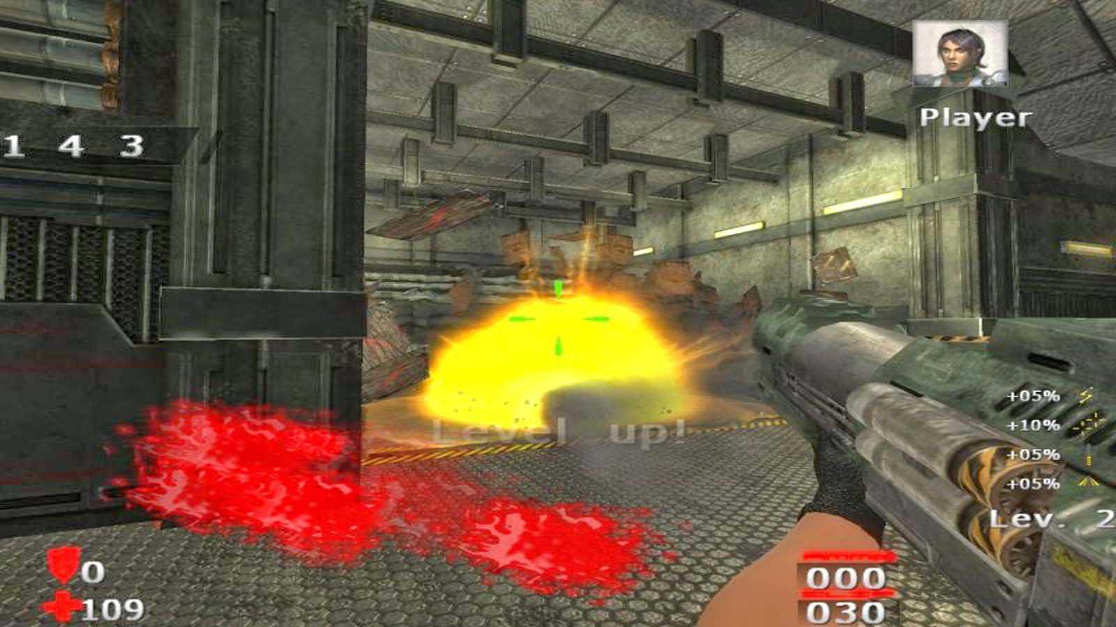 تحميل لعبة Burn مضغوطة برابط واحد مباشر + تورنت كاملة مجانا