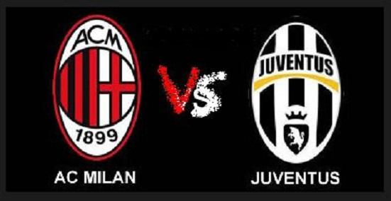 نتيجة مباراة ميلان ويوفنتوس اليوم 1-0, السبت 22/10/2016 في الدوري الإيطالي