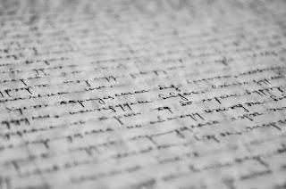 Contoh Surat Pernyataan Perjanjian (via: pixabay.com)