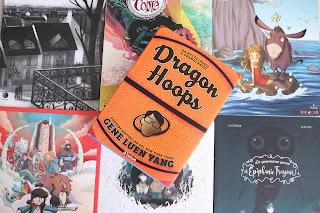 Dragon Hoops - Gene Luen Yang [recensione]