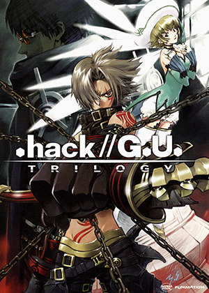 .hack//G.U. Trilogy [Película] [HD] [MEGA]
