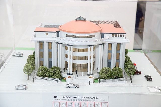Image Attribute: The Model of Magistrate's Court / Patrick Joubert via Seychelles News Agency /  Creative Commons 4.0
