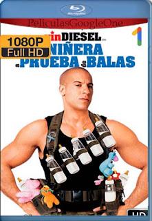 Niñera A Prueba De Balas 2005 [1080p BRrip] [Latino-Inglés] [GoogleDrive] LaChapelHD