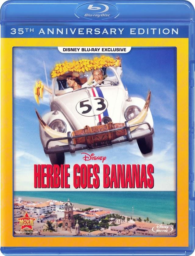 Herbie Goes Bananas 1980 x264 720p BluRay Dual Audio English Hindi GOPI SAHI