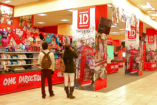 Calendar Store. Rap & Pop. The One Direction Story Book View Cart. Up All Night, followed by their amazing reception in America. They're One Direction, the remarkable British-Irish group whose legendary rise to fame is n. Rating. 5 0 0 reviews. 0 vote. Recommend Print Visit. Details. Website.