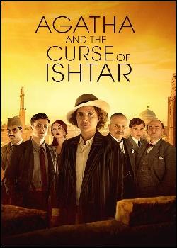 Agatha e a Maldição de Ishtar