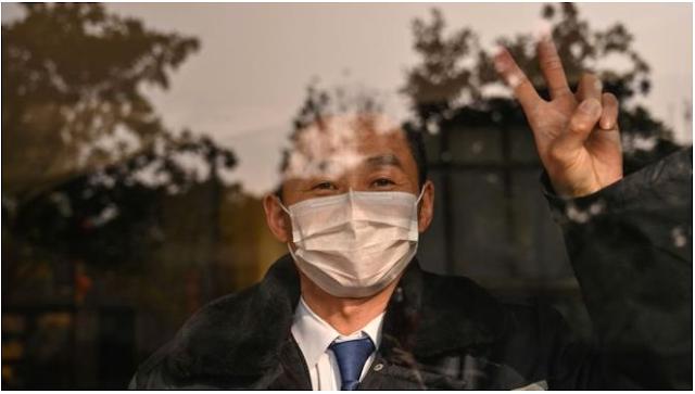 فيروس كورونا الصين الجديد