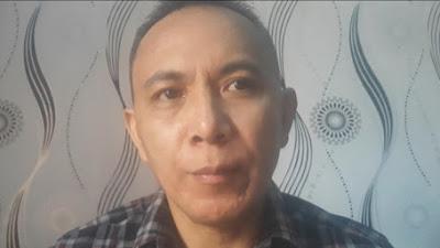 Prabowo Puji Jokowi, Jerry Massie: Barangkali untuk Dapat Dukungan 2024