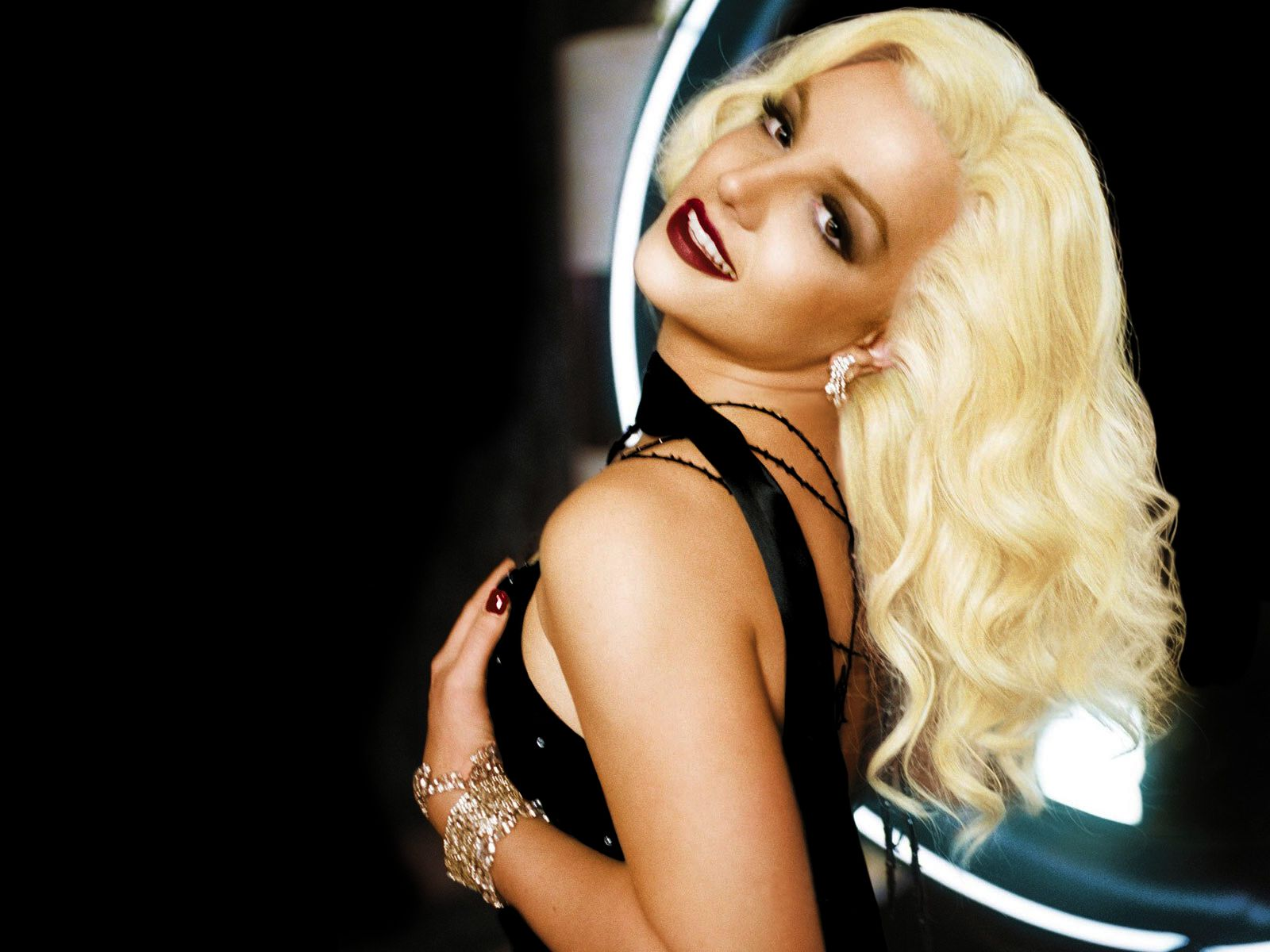 Imagenes Britney Spears: Hollywood Actress Wallpapers